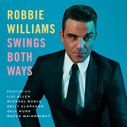 Richard Flack Music Producer and MixerRobbie Williams